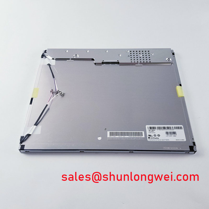 LG Display LM170E03-TLG6 In-Stock