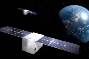 Lockheed Martin prepares in-space satellite upgrade demonstration for launch