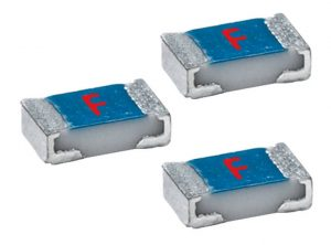 0603 SMD fuses are fast for automotive protection